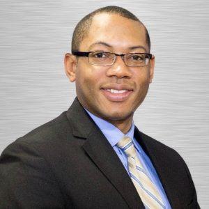 Chris L. Johnson